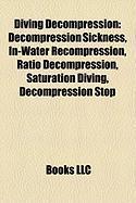 Diving Decompression: Decompression Sickness