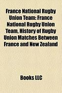 France National Rugby Union Team: Oerlikon Solar