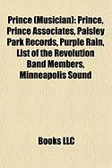 Prince (Musician): Prince