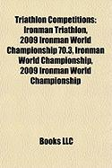 Triathlon Competitions: Ironman Triathlon