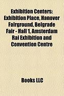 Exhibition Centers: Exhibition Place
