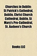 Churches in Dublin: St Patrick's Cathedral, Dublin