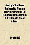 Georgia Southern University Alumni: Charlie Norwood