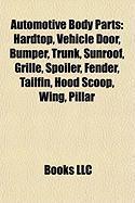 Automotive Body Parts: Hardtop