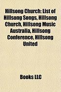Hillsong Church: List of Hillsong Songs