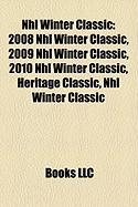 NHL Winter Classic: 2008 NHL Winter Classic