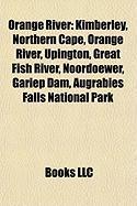 Orange River: Kimberley, Northern Cape