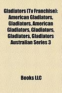 Gladiators (TV Franchise): American Gladiators