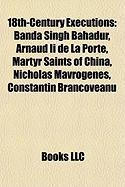 18th-Century Executions: Banda Singh Bahadur