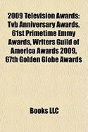 2009 Television Awards: Tvb Anniversary Awards