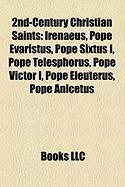2nd-Century Christian Saints: Irenaeus