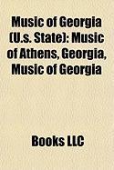 Music of Georgia (U.S. State): Music of Athens, Georgia