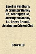 Sport in Hyndburn: Accrington Stanley F.C.