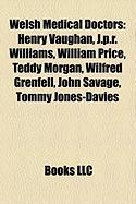 Welsh Medical Doctors: Henry Vaughan