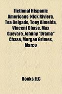 Fictional Hispanic Americans: Tea Delgado