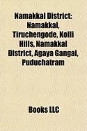 Namakkal District: Namakkal