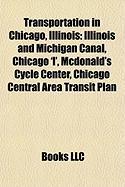 Transportation in Chicago, Illinois: Chicago 'l'