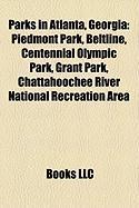 Parks in Atlanta, Georgia: Piedmont Park