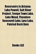 Reservoirs in Arizona: Lake Powell