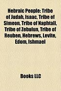 Hebraic People: Isaac