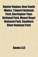 Hunter Region, New South Wales: Barrington Tops National Park