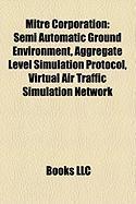 Mitre Corporation: Aggregate Level Simulation Protocol