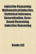 Inductive Reasoning: Statistical Inference