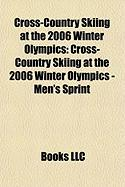 Cross-Country Skiing at the 2006 Winter Olympics: Cross-Country Skiing at the 2006 Winter Olympics - Men's Sprint