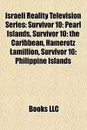 Israeli Reality Television Series: Survivor 10: Pearl Islands