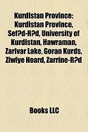 Kurdistan Province: List of the Batman Episodes