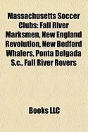Massachusetts Soccer Clubs: Fall River Marksmen