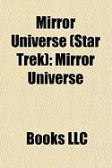 Mirror Universe (Star Trek): Mirror Universe