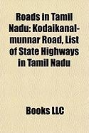 Roads in Tamil Nadu: Kodaikanal-Munnar Road