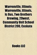 Warrenville, Illinois: IC Bus