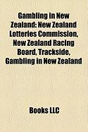 Gambling in New Zealand: New Zealand Lotteries Commission