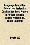 Language Education Television Series: La Catrina