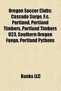 Oregon Soccer Clubs: Cascade Surge