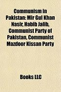 Communism in Pakistan: Mir Gul Khan Nasir