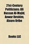 21st-Century Politicians: Anwar Ibrahim