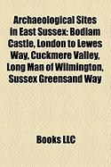 Archaeological Sites in East Sussex: Bodiam Castle