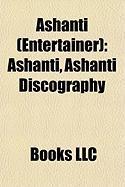 Ashanti (Entertainer): Ashanti