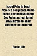 Israel Prize in Exact Science Recipients: Emanuel Goldberg