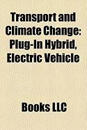 Transport and Climate Change: Plug-In Hybrid