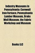 Industry Museums in Pennsylvania: Cornwall Iron Furnace