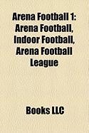 Arena Football 1: Arena Football