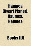 Haumea (Dwarf Planet): Haumea
