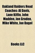Oakland Raiders Head Coaches: Al Davis