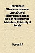 Education in Thiruvananthapuram: Loyola School, Thiruvananthapuram