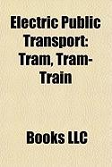 Electric Public Transport: Tram