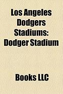 Los Angeles Dodgers Stadiums: Los Angeles Memorial Coliseum